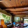 L'acteur américain de 32 ans, Chris Pine, s'est offert une sublime maison pour 3,1 millions de dollars à Los Angeles.