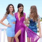Adriana Lima : Un canon tout en jambes pour définir le terme ''sexy''