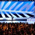 La cérémonie d'ouverture du Festival de Cannes le 15 mai 2013