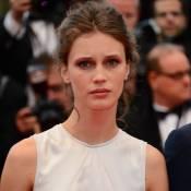 Cannes 2013 : Marine Vacth, Virginie Ledoyen, Zoé Félix, toutes 'Jeune et jolie'