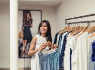 Freida Pinto : Shopping chic entre deux montées des marches à Cannes