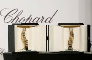 Cannes 2013 perturbé : Chopard dépouillée de 1 million de dollars de bijoux !