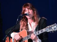 Cannes 2013 : Lou Doillon, guitare et charme de sortie, l'histoire d'une nuit