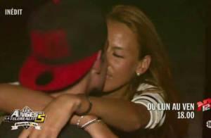 Les Anges de la télé-réalité : Nouveau couple, nouvel Ange et Nabilla en larmes