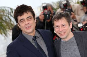 Cannes 2013 : Mathieu Amalric et Benicio Del Toro, amis solidaires et étonnants