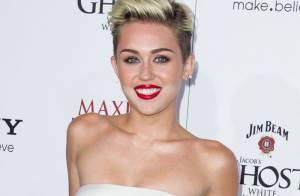 Miley Cyrus : Descente de police chez elle quand son chéri brille à Cannes