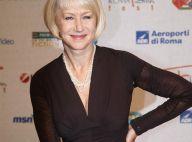 PHOTOS : A 63 ans, Helen Mirren est toujours sublime en maillot de bain !