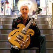 Beatles : Une somme à six chiffres pour une guitare de Lennon et Harrison