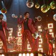 Bruno Mars - Treasure - Billboard Music Awards, à Las Vegas le 19 mai 2013.