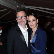 Cannes 2013 : Bérénice Bejo et Tahar Rahim, flamboyants avec leurs amoureux