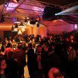 Exclusif - la soirée Magnum qui s'est déroulée après la présentation du film Le Passé au Festival de Cannes le 17 mai 2013
