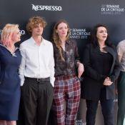 Cannes 2013 : Béatrice Dalle et Eric Cantona sulfureux et érotiques