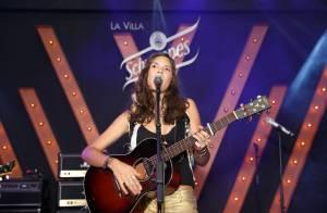 Cannes 2013 : Vanille Clerc, fille de Julien, fait le show avant la surprise M
