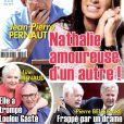 Magazine Ici Paris du 22 mai.