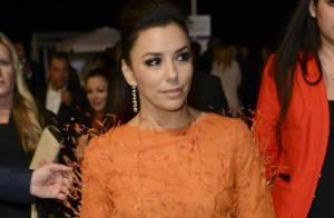 Look de la Semaine : Eva Longoria et Kylie Minogue, beautés chic à Cannes