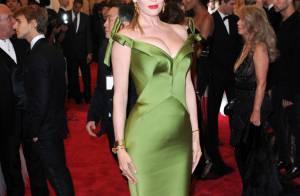 Cannes 2013 : Uma Thurman choisie pour remettre la Palme d'Or