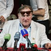 Gérard Depardieu et les attentats de Boston : La Tchétchénie ''pas responsable''