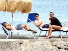PHOTOS : Matt Dillon en vacances est... superbement accompagné !