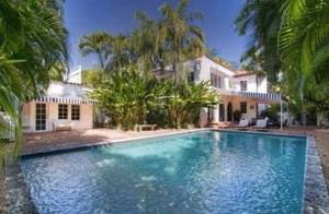 Christian Slater s'offre une maison de 2,2 millions dollars pour s'y marier