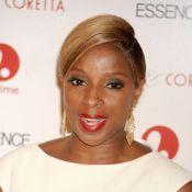 Mary J. Blige : Le fisc la rattrape et lui réclame 3,4 millions de dollars