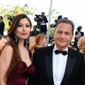 Cannes 2013 : Eric Besson et Yasmine complices, Richard Virenque in love