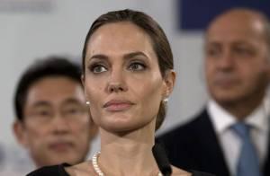 Angelina Jolie face à son cauchemar : Sa tante est morte d'un cancer du sein