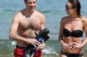 Olivia Wilde : Radieuse en bikini, elle profite d'Hawaï avec Jason Sudeikis