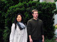 Mark Zuckerberg et son épouse Priscilla : Promenade bien mystérieuse à Budapest