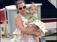 PHOTOS : Britney Spears a perdu la garde de ses enfants !