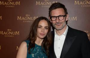 Bérénice Bejo, sublime : Michel Hazanavicius n'a d'yeux que pour elle à Cannes