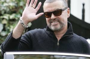 George Michael : Enfin sorti de l'hôpital après son accident