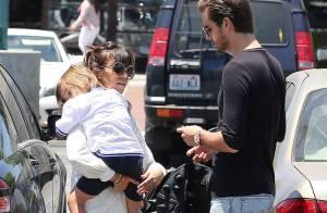 Kourtney Kardashian : La paternité de son fils bientôt devant la justice