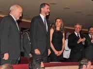 Letizia et Felipe d'Espagne humiliés à l'Opéra : ils payent les pots cassés...