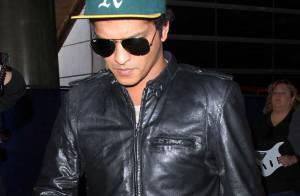 Bruno Mars en plein drame : sa mère adorée, Bernadette, est morte brutalement