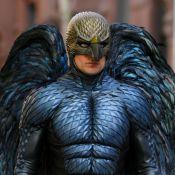 Michael Keaton : L'ex-Batman tout en auto-dérision pour le délirant Birdman