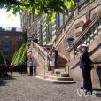 Vidéo Vine de l'ouverture du palais royal de Stockholm au public par la princesse Victoria de Suède en famille pour la Fête nationale le 6 juin 2013