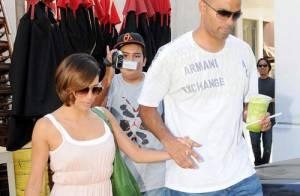 PHOTOS : Mais qui a coupé les cheveux d'Eva Longoria ?