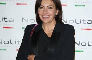 Anne Hidalgo célèbre le mariage gay du cinéaste Olivier Meyrou
