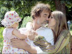 PHOTOS EXCLUSIVES : Mathilde Seigner et Olivier Marchal, un couple très compliqué !