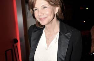 Béatrice Schönberg : Clap de fin pour ''Histoires en série''