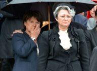 Mort de Pierre Mauroy : Martine Aubry en larmes à Lille pour un dernier adieu