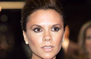PHOTOS : Victoria Beckham, super belle au naturel...
