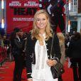 Kimberley Garner lors de la première du film The Heat (Les Flingueuses) à Londres, le 13 juin 2013.