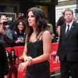 Sandra Bullock arrive à la première du film The Heat (Les Flingueuses) à Londres, le 13 juin 2013.