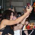 Sandra Bullock à la première du film The Heat (Les Flingueuses) à Londres, le 13 juin 2013.