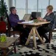 Premières images de la huitième saison de L'amour est dans le pré, lundi 17 juin 2013 sur M6 - L'épreuve du speed-dating