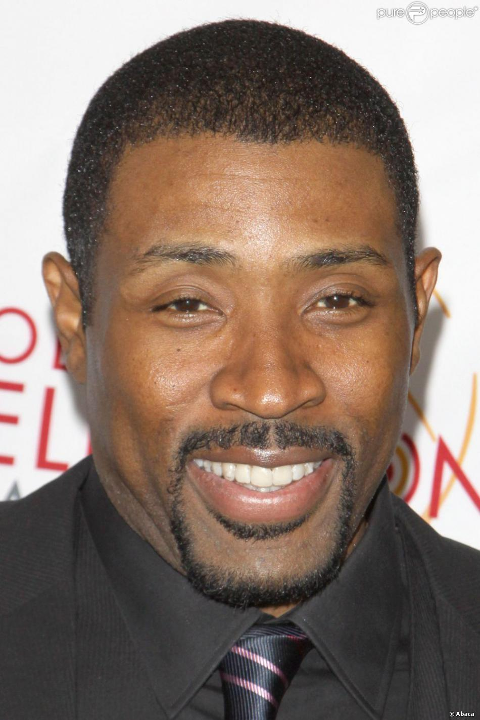 cress williams height weight