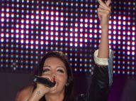 Nabilla déchaînée en soirée avec Thomas : elle fait un doigt d'honneur au public
