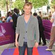 Exclusif - Alex Lutz au Champs-Elysées Film Festival, Paris, le 16 juin 2013.