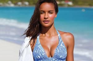 Gracie Carvalho : Une déesse en vacances, radieuse en bikini